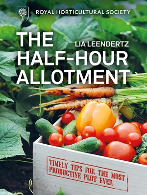 RHS Half Hour Allotment