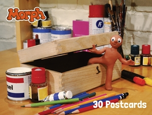 Morph Postcard Box