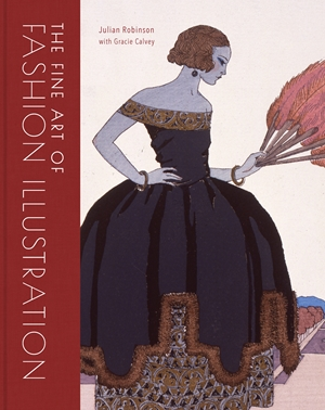 The  Fine Art of Fashion Illustration