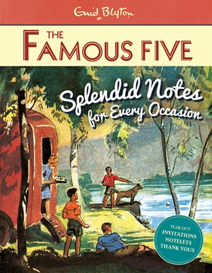 Famous Five - Splendid Notes for every occasion