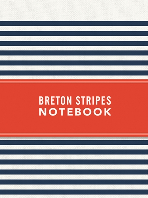 Breton Stripes Navy Blue
