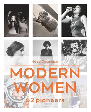 Modern Women 52 Pioneers