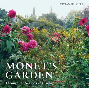 Monet's Garden Through the Seasons at Giverny