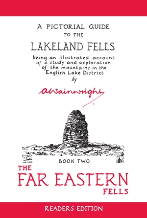 The  Far Eastern Fells (Readers Edition)