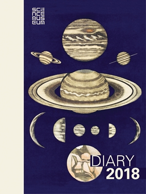 Science Museum Pocket Diary 2018