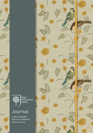 RHS Birds Journal