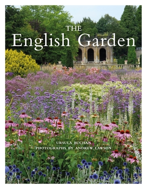English Garden. $35.00 / £25.00