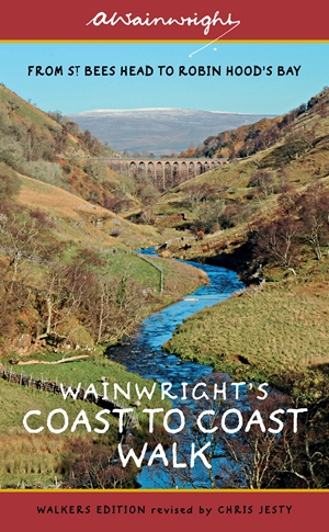 Wainwright's Coast to Coast Walk (Walkers Edition)