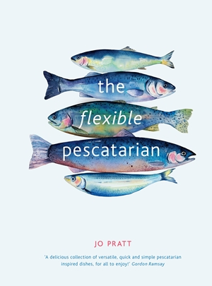 The Flexible Pescatarian