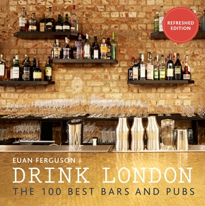 Drink London (New Edition)