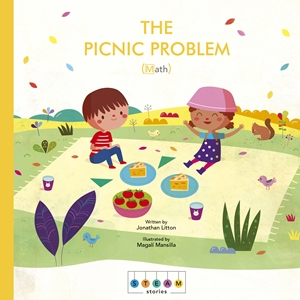 STEAM Stories: The Picnic Problem (Math)