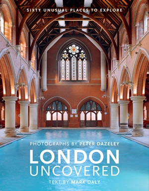 London Uncovered (New Edition)