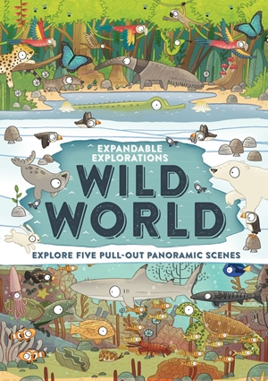 Expandable Explorations: Wild World