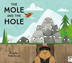 The Mole and the Hole