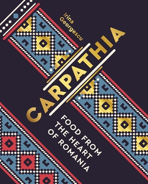 Carpathia Food from the heart of Romania