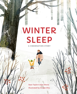 Winter Sleep A Hibernation Story