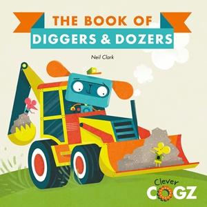 Clever Cogz: Diggers