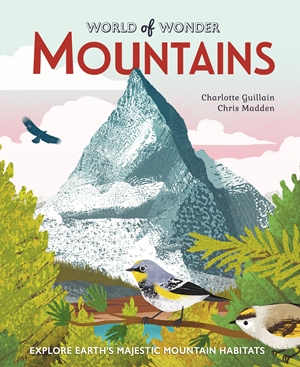 Mountains Explore Earth's Majestic Mountain Habitats
