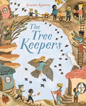 The Tree Keepers: Flock