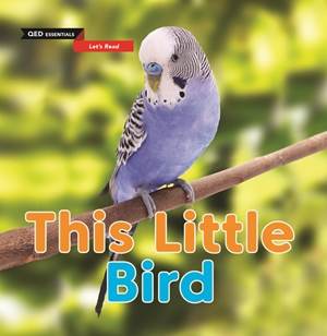 Let's Read: This Little Bird