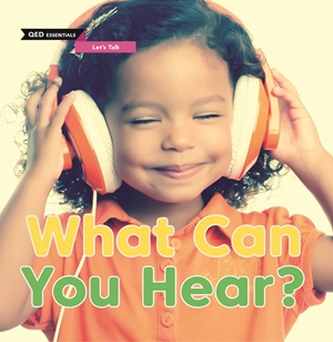 Let's Talk: What Can You Hear?