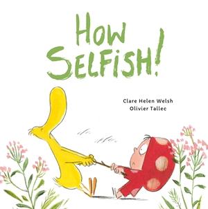 How Selfish