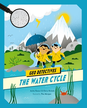 Geo Detectives - Water Cycle