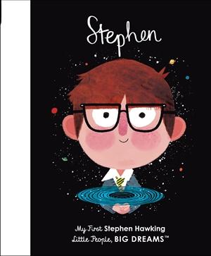 Stephen Hawking My First Stephen Hawking