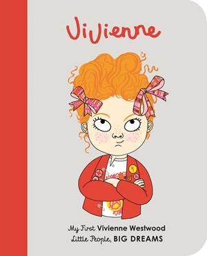 Vivienne Westwood My First Vivienne Westwood