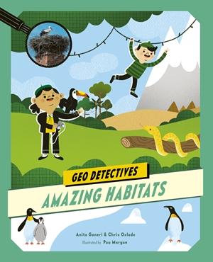 Amazing Habitats