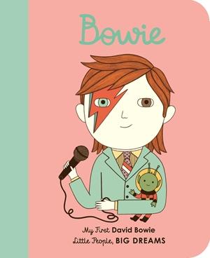 David Bowie My First David Bowie