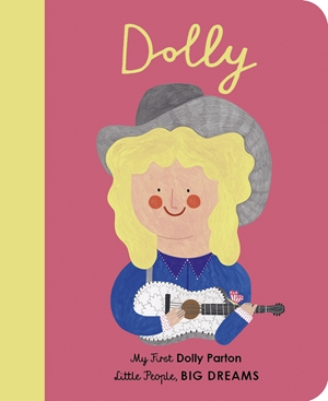 Dolly Parton My First Dolly Parton