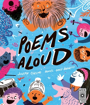 Poems Aloud An anthology of poems to read out loud