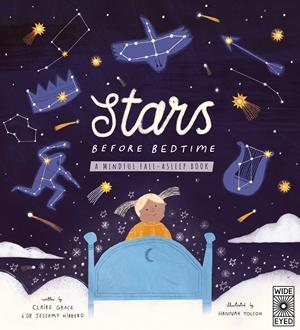 Before Bedtime: Stars