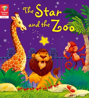The Star and the Zoo (Level 1)
