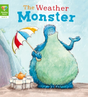 The Weather Monster (Level 4)
