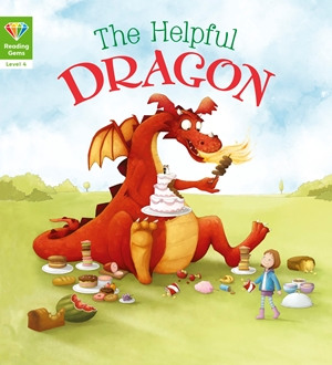 The Helpful Dragon (Level 4)