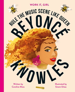Work It, Girl: Beyoncé Knowles