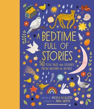 A Bedtime Full of Stories