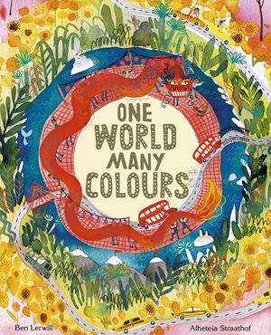 One World, Many Colours