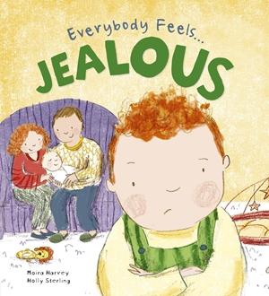 Everybody Feels Jealous