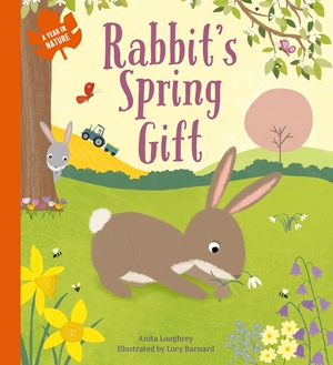 Rabbit's Spring Gift (Lerner edition)