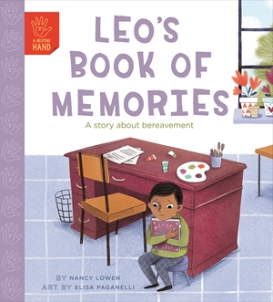 Leo's Book of Memories