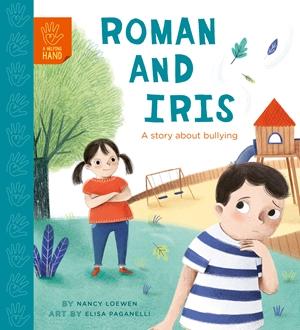 Roman and Iris