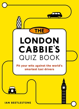 The London Cabbie's Puzzle Book