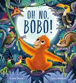 Oh No, Bobo!