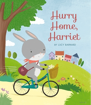 Hurry Home, Harriet