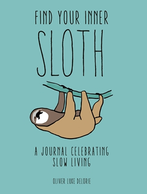 Find your Inner Sloth