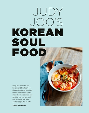 Judy Joo's Korean Soul Food