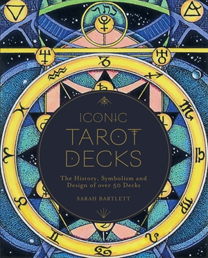 The Book of Tarot Decks